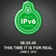 This Blog is IPv6 Enabled